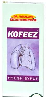 MEDISYNTH KOFEEZ COUGH SYRUP