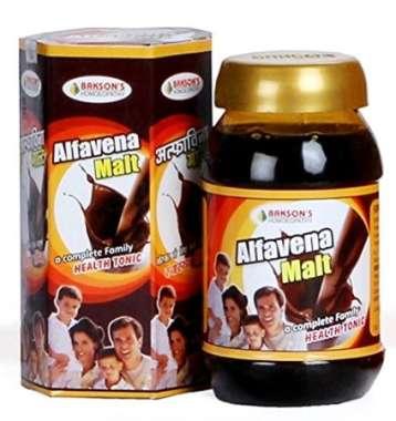 BAKSONS ALFAVENA MALT HEALTH TONIC