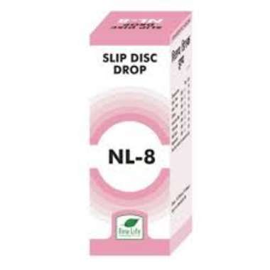 NEW LIFE NL-8 SLIP DISC DROP