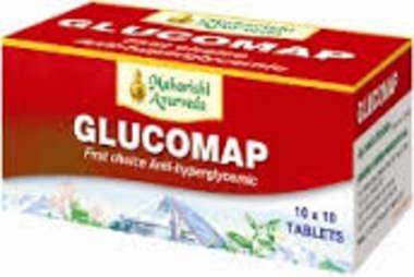 GLUCOMAP TABLET