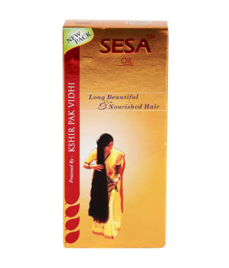 SESA HAIR OIL