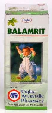 BAIDYANATH  BALAMRIT SYRUP