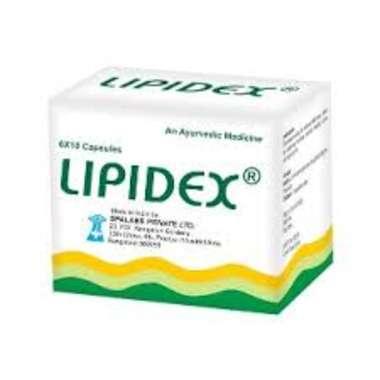 LIPIDEX CAPSULES