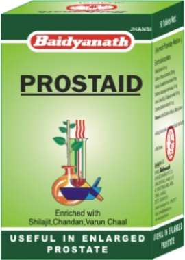 BAIDYANATH PROSTAID TABLET