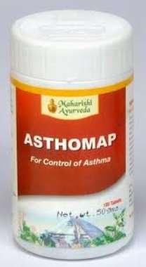ASTHOMAP TABLET