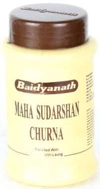 BAIDYANATH MAHASUDARSHAN CHURNA