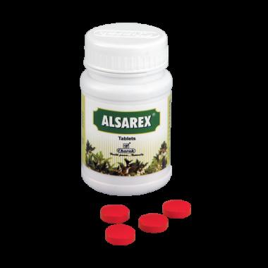 ALSREX TABLET