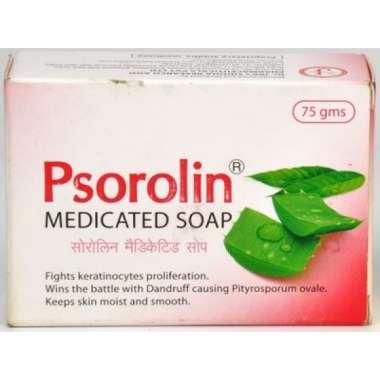 PSOROLIN SOAP
