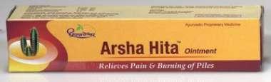 ARSHA HITA OINTMENT