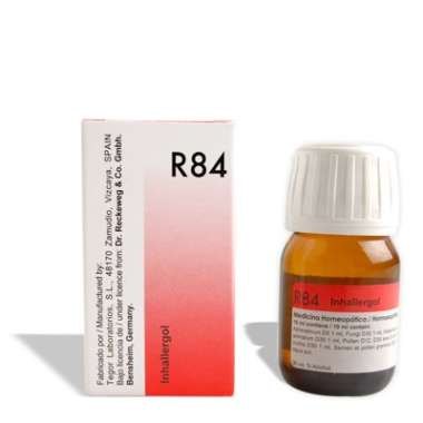 R84 INHALENT ALLERGY DROP