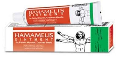 BAKSONS HAMAMELIS OINTMENT