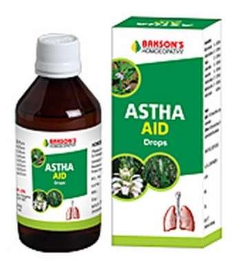 BAKSONS ASTHA AID DROP