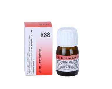 DR. RECKEWEG R88 ANTI VIRAL DROP