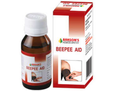 BEE PEE AID DROP