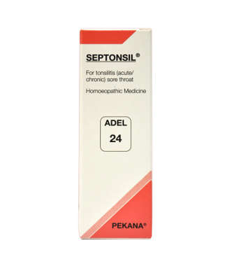 ADEL 24 - SEPTONSIL DROP