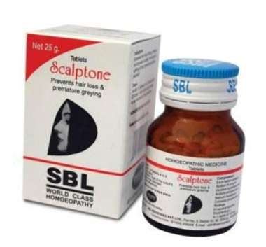 SCALPTONE TABLET