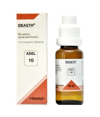 ADEL 10 - DEASTH DROP