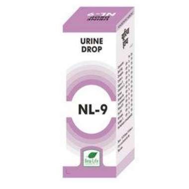 NL-9 URINE DROP