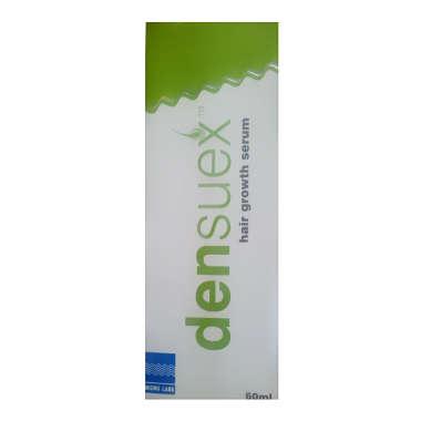 Densuex  Hair Growth Serum