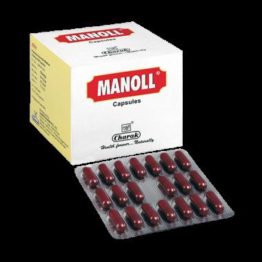 MANOLL CAPSULE