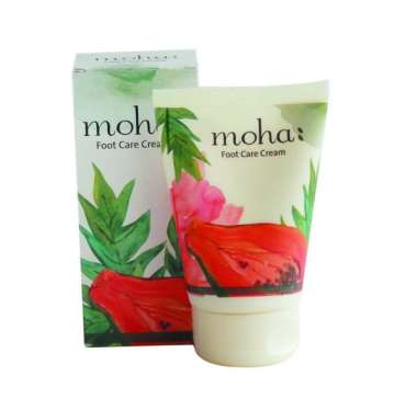 MOHA FOOT CARE  CREAM