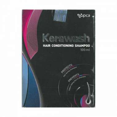 KERAWASH HAIR CONDITIONING SHAMPOO