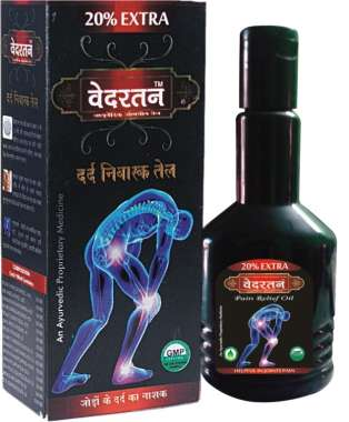VAIDRATAN PAIN OIL