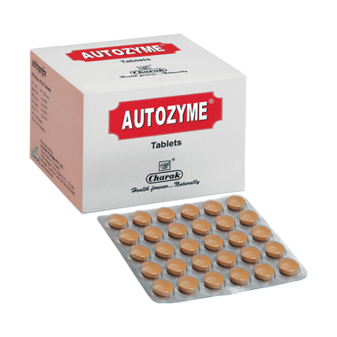 AUTOZYME TABLET