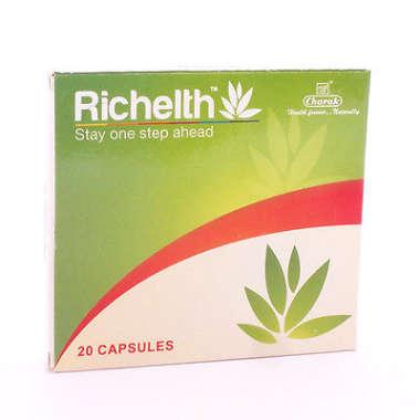 RICHELTH CAPSULE