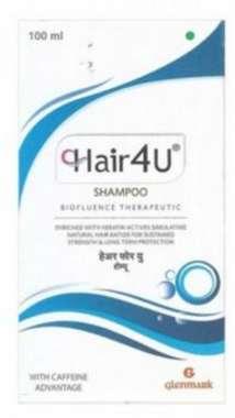Hair 4U Shampoo