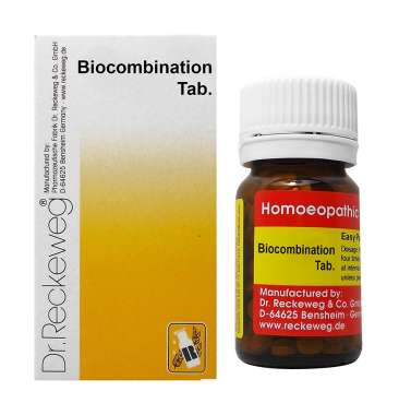 BIOCOMBINATION NO. 22  TABLET