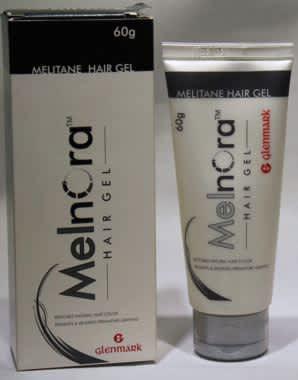 MELNORA HAIR GEL