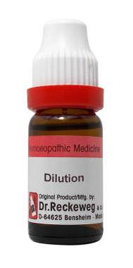 ZINCUM PHOSPHORICUM  DILUTION 30C