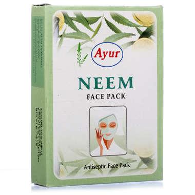 AYUR NEEM FACE PACK
