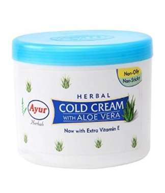 AYUR HERBAL COLD CREAM