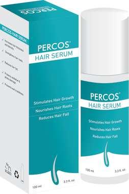 PERCOS HAIR SERUM