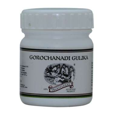 GOROCHANADI GULIKA  TABLET