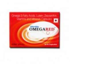 OMEGARED CAPSULE