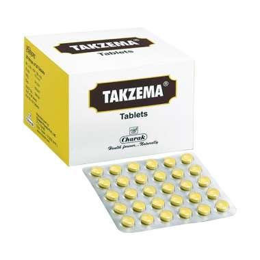 Takzema Tablet
