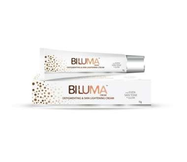 BILUMA CREAM