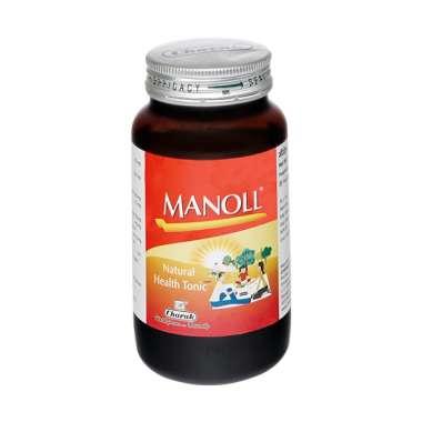 MANOLL LIQUID