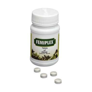 FEMIPLEX TABLET
