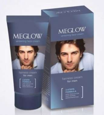 MEGLOW MEN CREAM