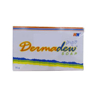 DERMADEW SOAP