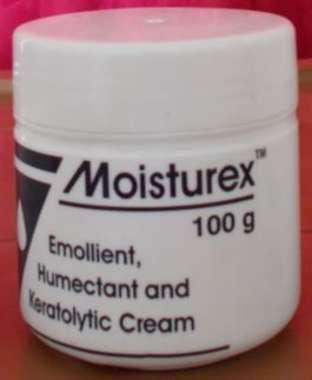 MOISTUREX CREAM