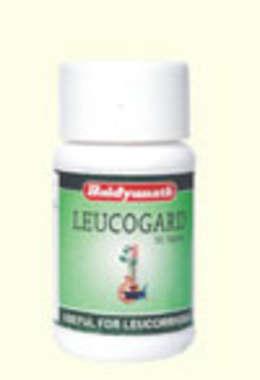 BAIDYANATH LEUCOGARD TABLET