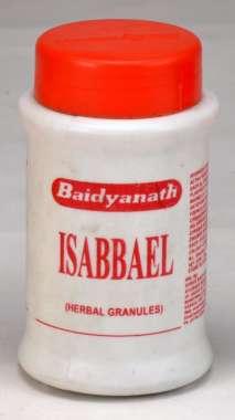 BAIDYANATH  ISABBAEL GRANULES