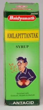 Baidyanath  Amlapittantak Syrup