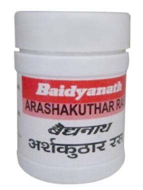 BAIDYANATH ARSHKUTHAR TABLET