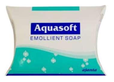 AQUASOFT SOAP